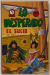 View Image 76 of 127 for Archive of Original Mexican Pulp Cover Art Gouaches and Corresponding Mini-Comics Inventory #25408