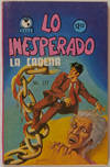 View Image 78 of 127 for Archive of Original Mexican Pulp Cover Art Gouaches and Corresponding Mini-Comics Inventory #25408