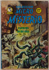 View Image 82 of 127 for Archive of Original Mexican Pulp Cover Art Gouaches and Corresponding Mini-Comics Inventory #25408