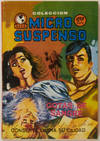 View Image 84 of 127 for Archive of Original Mexican Pulp Cover Art Gouaches and Corresponding Mini-Comics Inventory #25408