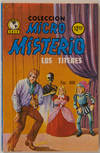 View Image 86 of 127 for Archive of Original Mexican Pulp Cover Art Gouaches and Corresponding Mini-Comics Inventory #25408