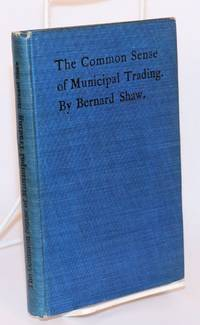 The common sense of municipal trading