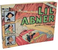 Li'l Abner Volume Dailies Volume 8 -  1942
