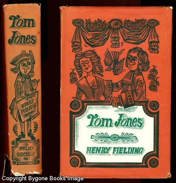 the use of characterization in the novel tom jones by henry fielding Tom jones % - tom jones, a bastard raised by the philanthropic allworthy, is the novel's eponymous hero and protagonistalthough tom's faults (namely, his imprudence and his lack of chastity) prevent him from being a perfect hero, his good heart and generosity make him fielding's avatar of virtue, along with allworthy.
