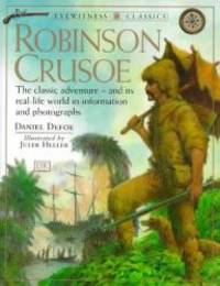 image of Robinson Crusoe (Eyewitness Classics)