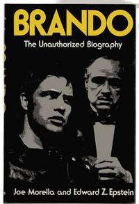 image of Brando : The Unauthorized Biography