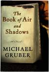 image of THE BOOK OF AIR AND SHADOWS.