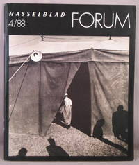 Hasselblad Forum 4/88, November 1988, volume 24.