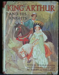 image of King Arthur And His Knights