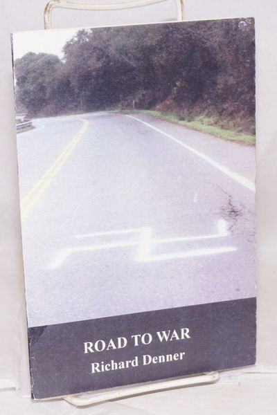Sebastopol: Self-published by the author as dPress, 2003. Pamphlet. 40p., 5.5x8.5 inches, poetry and...