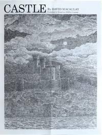 Castle (Original Promotional Poster)
