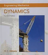 image of Engineering Mechanics: Dynamics; Modified MasteringEngineering with Pearson eText -- Standalone Access Card -- for Engineering Mechanics: Dynamics (14th Edition)