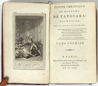 Petite chronique du royaume de Tatoïaba, par Wieland [Remer]. Traduite de l'allemand.