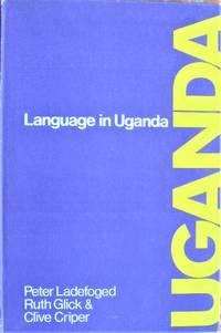 image of Language in Uganda