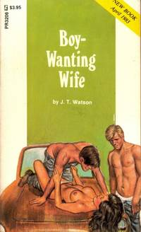 Boy-Wanting Wife  PR3206
