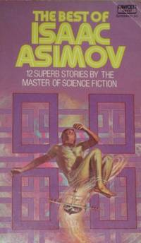 image of The Best of Isaac Asimov