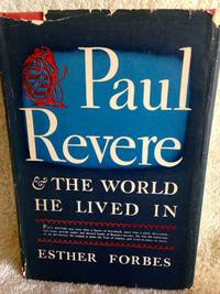 image of Paul Revere_the World he Lived In