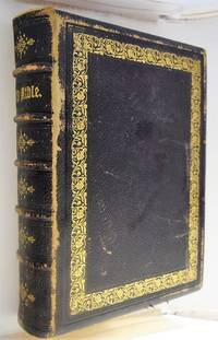 The Holy Bible, containing the Old and New Testaments : translated out of the original tongues; and with the former translations diligently compared and revised, by His Majesty's special command. Appointed to be read in churches.