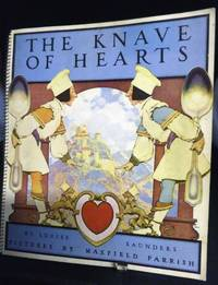 The Knave of Hearts by Louise Sanders
