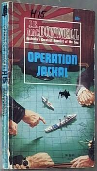 image of Operation Jackal
