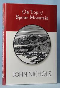 image of On Top of Spoon Mountain (Signed)