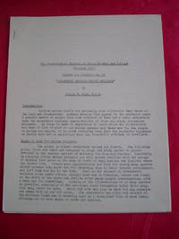 COLLECTING BRITISH MARINE MOLLUSCS (Papers for Students No. 11)