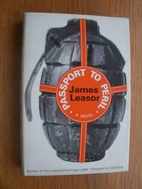 Passport to Peril aka Spylight
