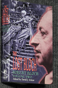 Hell On Earth: The Lost Bloch, Volume II [signed]