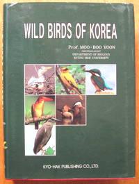image of Wild Birds of Korea