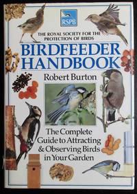 image of RSPB Birdfeeder Garden