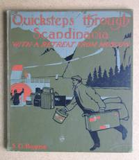 image of Quicksteps Through Scandinavia: With a Retreat from Moscow.