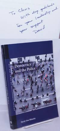 image of Democracy and the Police