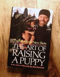 image of THE ART OF RAISING A PUPPY
