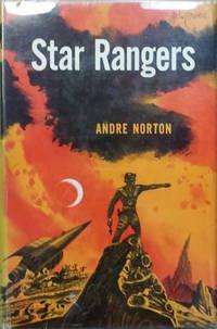 STAR RANGERS