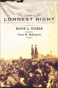 image of The Longest Night : A Military History of the Civil War