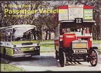 image of A Source Book of Passenger Vehicles