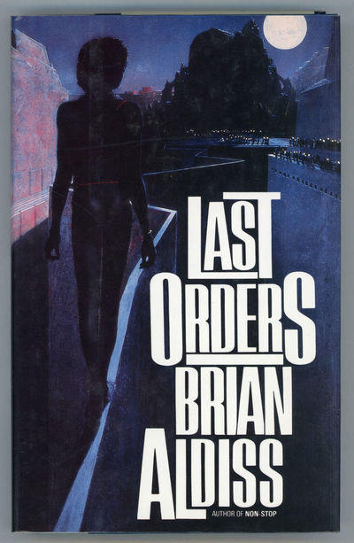 New York: Carroll & Graf Publishers, 1989. Octavo, boards. First U.S. edition. Collects fourteen sto...