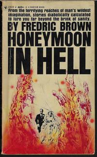 image of HONEYMOON IN HELL