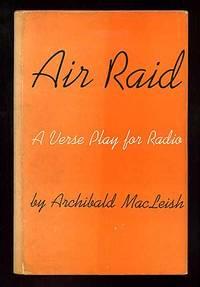 Air Raid: A Verse Play for Radio