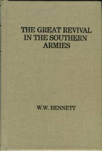 image of A Narrative Of The Great Revival Which Prevailed In The Southern Armies During The Late Civil War...
