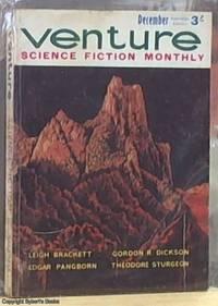 Venture Science Fiction (British Edition), Number 2, December 1963