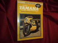 Yamaha 250-400cc 2-Stroke Twins. 1965-1978. Service, Repair, Performance.