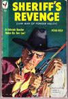 Sheriff's Revenge (Law Man of Powder Valley)