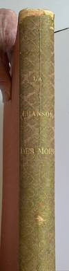 View Image 12 of 12 for La Chanson des Mois Inventory #28064
