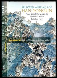 Selected Writings of Han Yongun (Yong-un) | From Social Darwinism to Socialism with a Buddhist Face