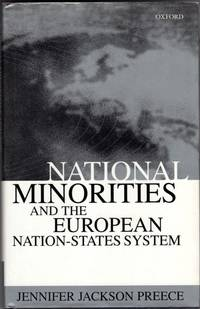 image of National Minorities and the European Nation-States System