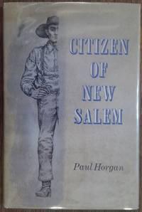 image of Citizen of New Salem