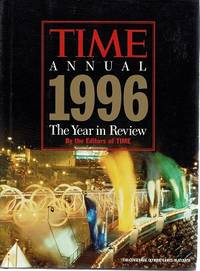 Time Annual 1996: The Year In Review