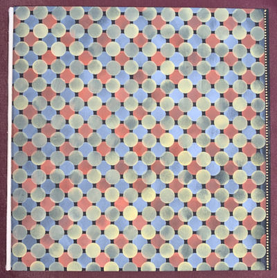 PatternPattern: The Geometry of Motion