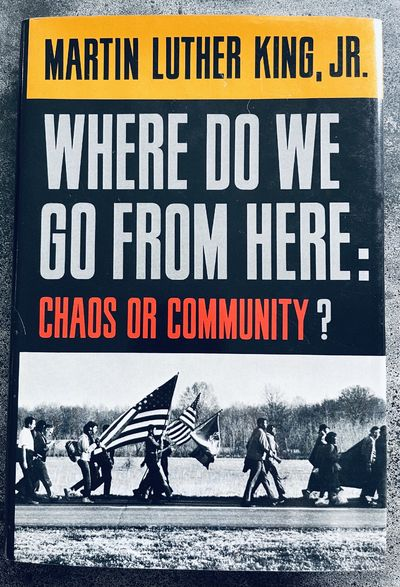 Where Do We Go From Here: Chaos or...